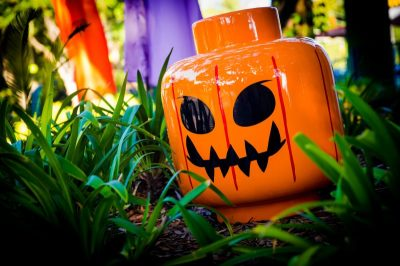 Five Treats on the Brick or Treat Trail that Don't Include Candy at LEGOLAND Florida