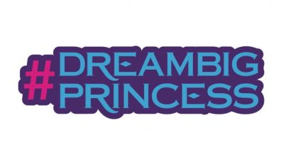 Join #DreamBigPrincess in Global Disney Bound at Disney Parks for International Day of the Girl