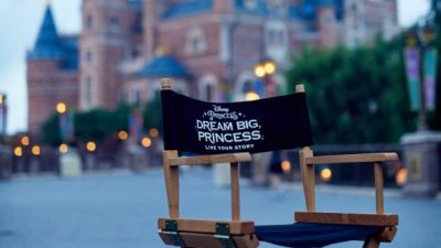 #DreamBigPrincess Global Video Series Launches Today