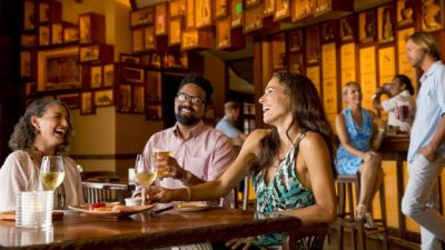 Aulani, A Disney Resort & Spa Awarded Hawaii Tourism Authority's Highest Honor