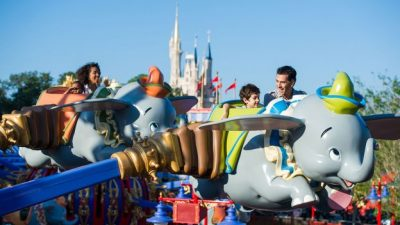 Date-Based Ticket Pricing Begins Today at Walt Disney World