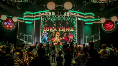All-New 'Disney Junior Dance Party!' Show Opens December 22 at Disney's Hollywood Studios
