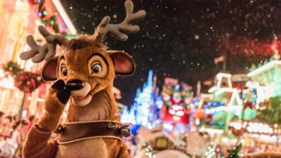 Everything You Need to Know About Mickey's Very Merry Christmas Party at Magic Kingdom