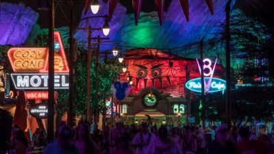 Disneyland Resort Cast Member Picks: Halloween Time