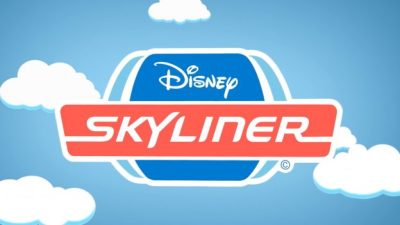 A Look at the Disney Skyliner