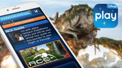 Play Disney Parks Mobile App Adding New Interactive Experiences at Walt Disney World