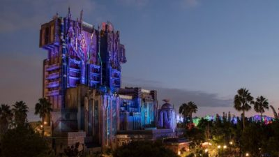 Six Not-to-Miss Halloween Time Experiences at the Disneyland Resort