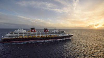 12 Things I've Learned From 12 Years of Cruising With Disney
