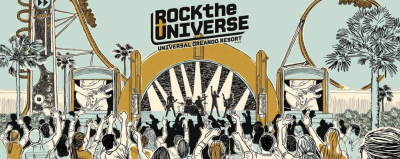 Rock the Universe Tickets are On Sale Now