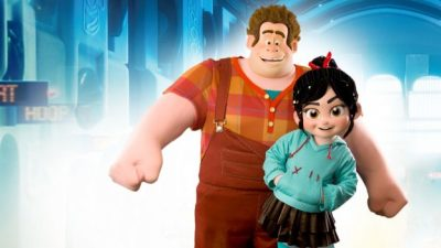 Ralph and Vanellope Meet and Greet Coming to Disney Parks this Fall