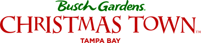 It's Christmas Every Day at Busch Gardens Tampa Bay's Christmas Town