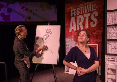 2019 Epcot International Festival of the Arts Returns in January to Walt Disney World Resort