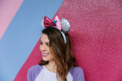 New Ears for Epcot Fans