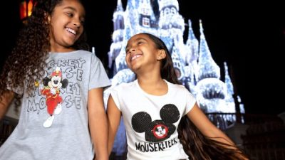 New 'Give Disney World Magic' Website makes Gift Giving Easy This Holiday