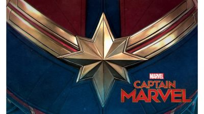 Captain Marvel Coming to Disneyland Paris' Marvel Summer of Super Heroes