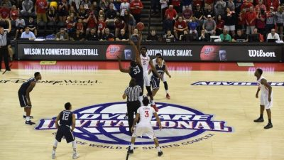 Walt Disney World Hosts Premier Men's College Basketball Tournament