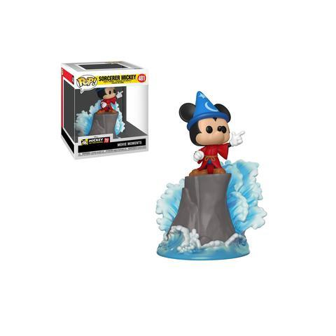 BoxLunch Fantasia Pop and Loungefly Merchandise Coming Soon