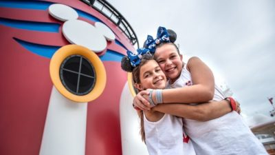 Check Out These Cool Photo Spots To #ShareYourEars Onboard a Disney Cruise