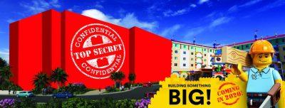 Third Hotel Announced for LEGOLAND Florida