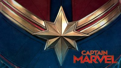 Captain Marvel Comes to Disney California Adventure in Early 2019