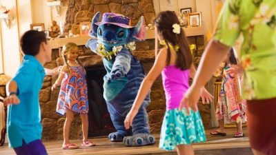 What's Included in a Stay at Aulani, A Disney Resort & Spa?