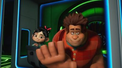 Experience Ralph Breaks VR at The VOID at Disney Springs & Downtown Disney District Now