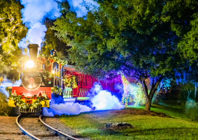 Busch Gardens Tampa Extends Christmas Town Festivities to Jan. 6th