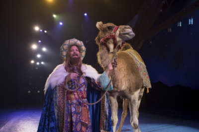 Three Kings Celebration Returns to SeaWorld Orlando