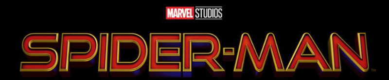 Sony Releases Spider-Man: Far From Home Logo