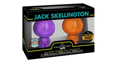 Jack Skellington Specialty Series Hikari XS