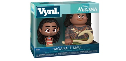 Coming Soon: Moana Vynl