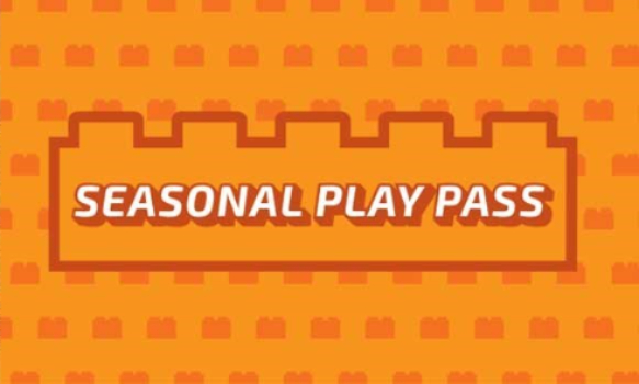 "All-New Seasonal Play Pass Allows Guests to ""Test Drive"" an Annual Pass at LEGOLAND Florida Resort"