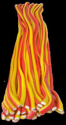 Flavors Strawberry - Banana