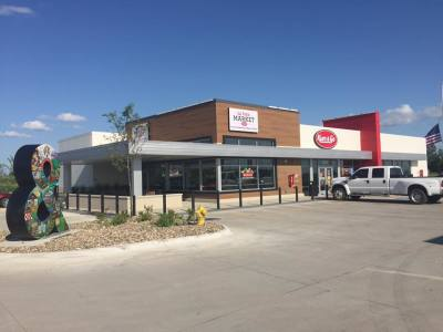 Kum and Go Convenience Stores