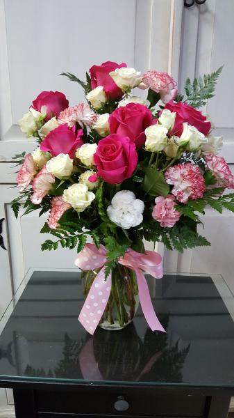 Sweet Pink GP--172.  $75.00