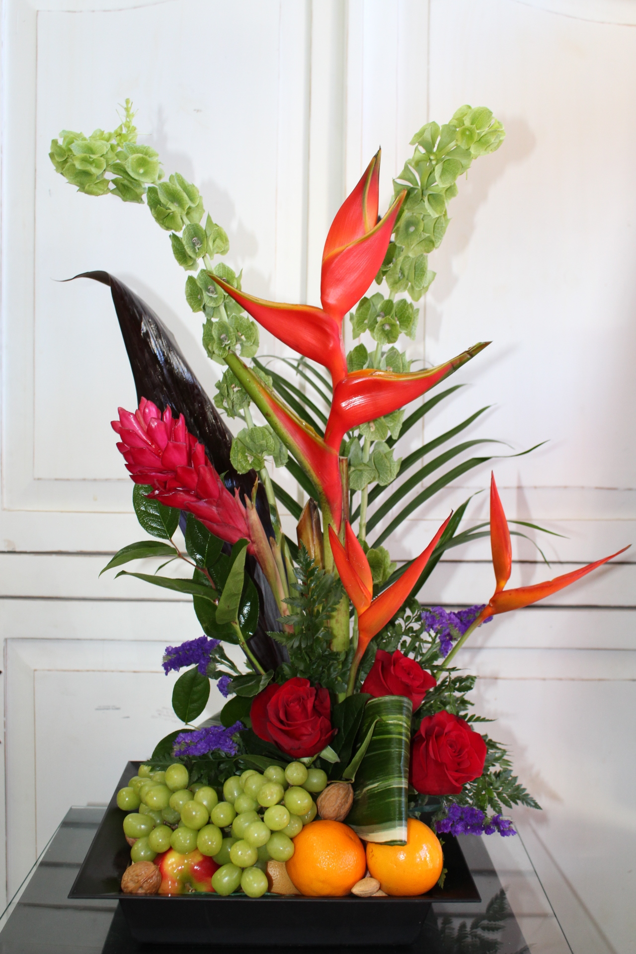 Tropical Expressions.  $75.00