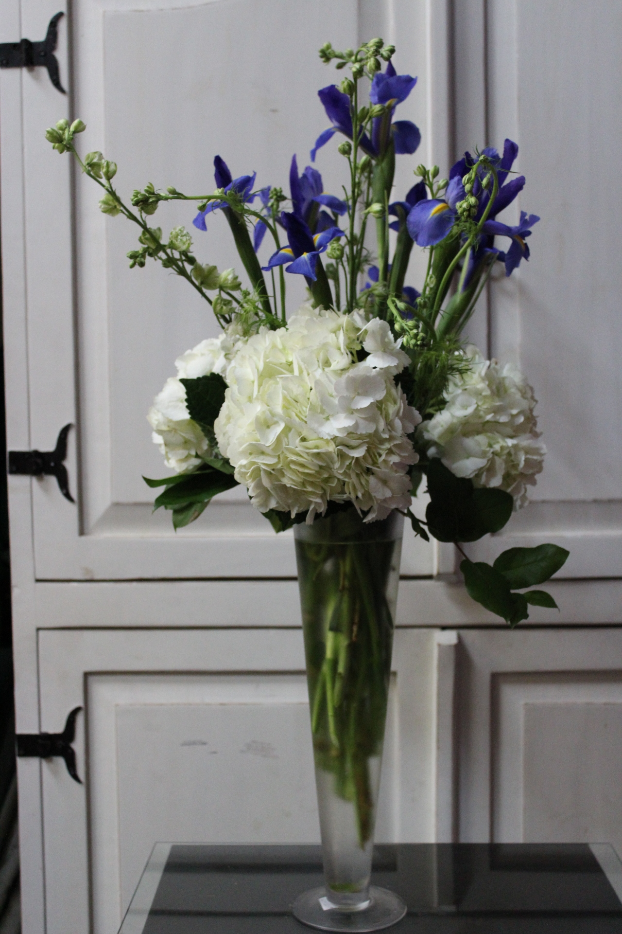 White Elegance .  GP--500.  $85.00