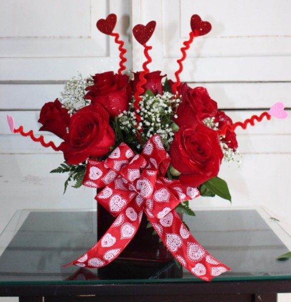 Cupid's Love.  GP--202  . $85.00