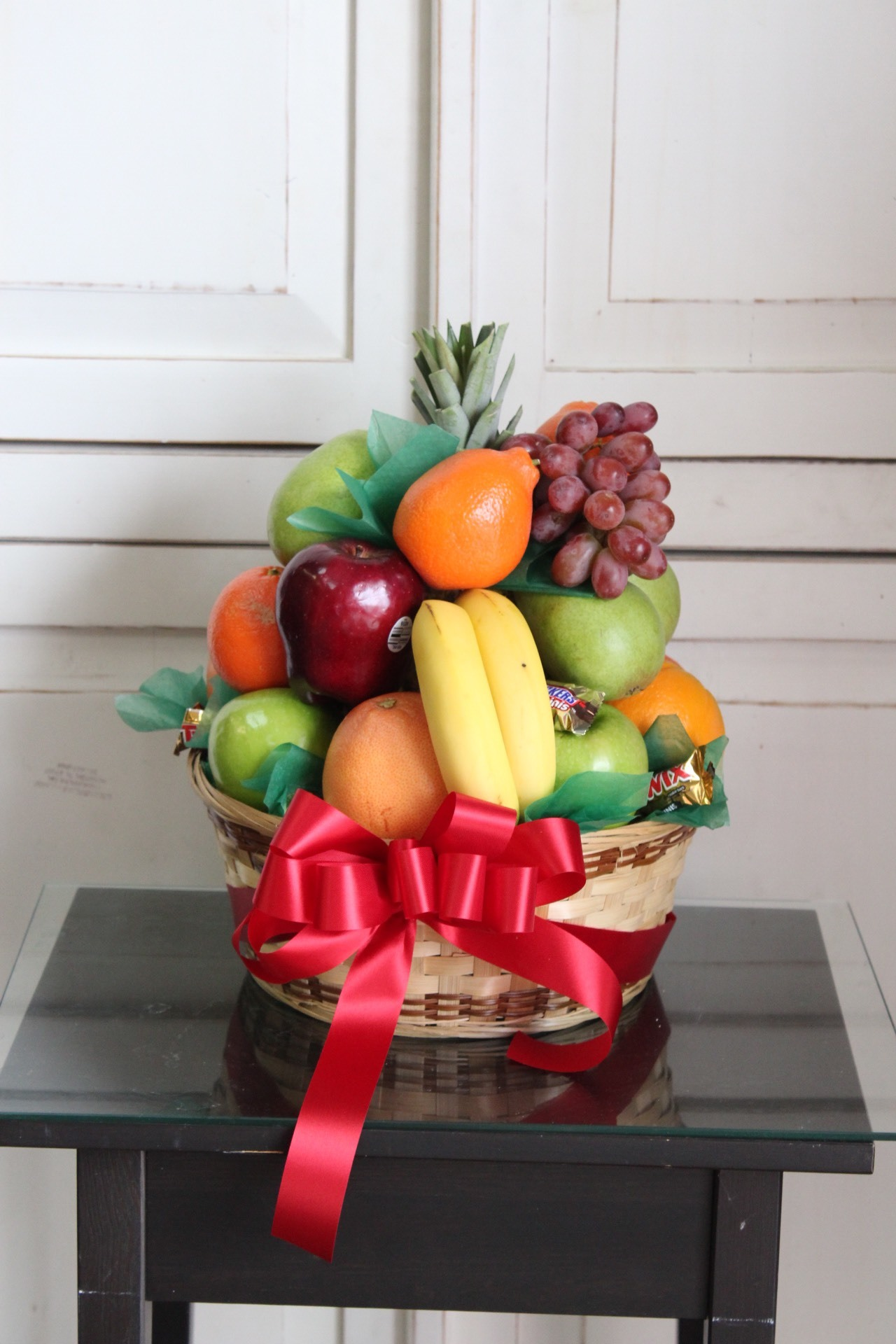 FRUIT BASKET # 2 . $64.99
