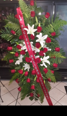 GP-974. HEAVENLY TRIBUTE SPRAY. $189.99