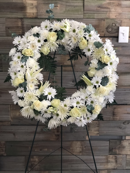 GP-951. Serenity Wreath. $224.99