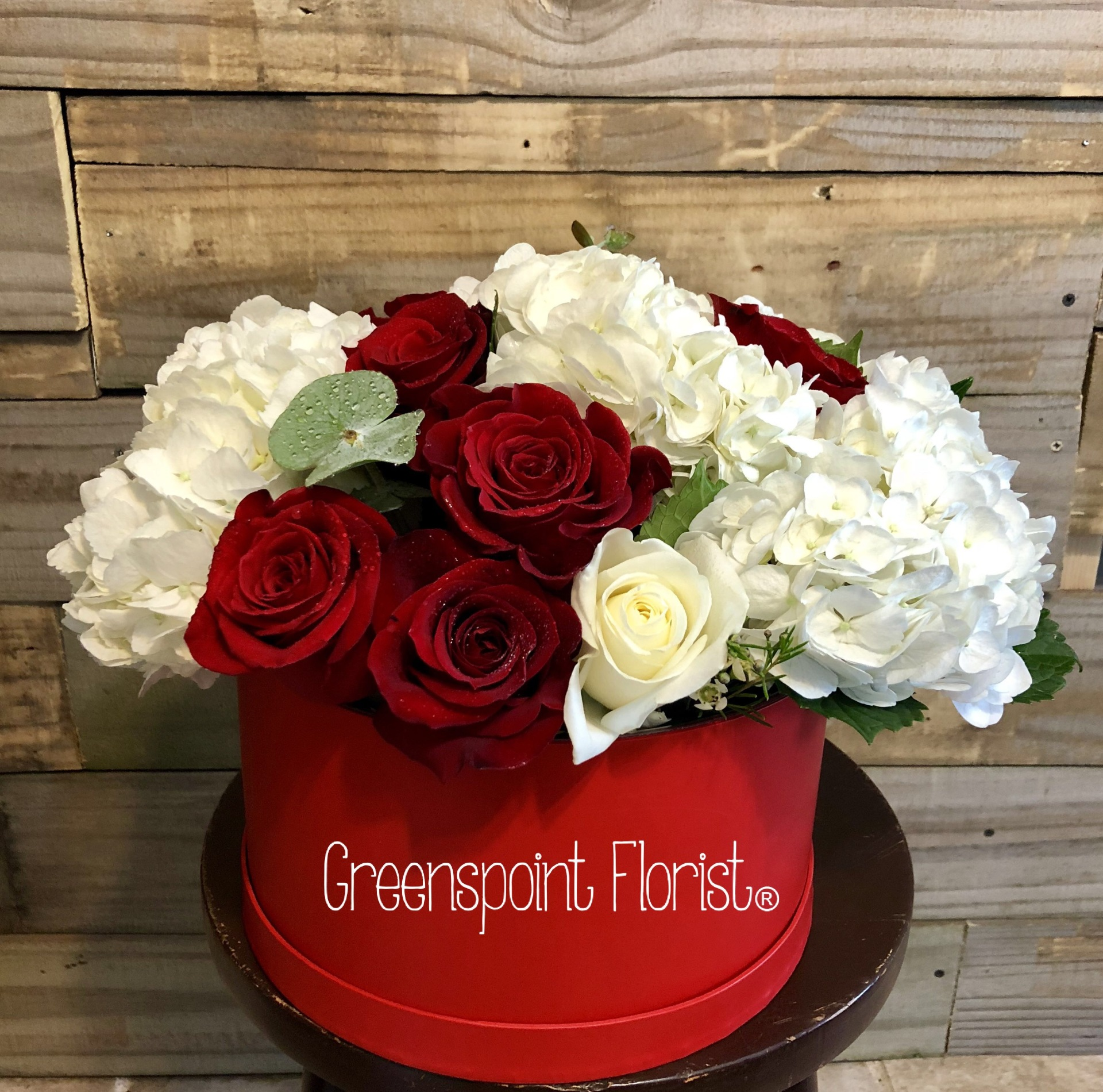 GP-182. $139.99 Hydrangeas and Roses