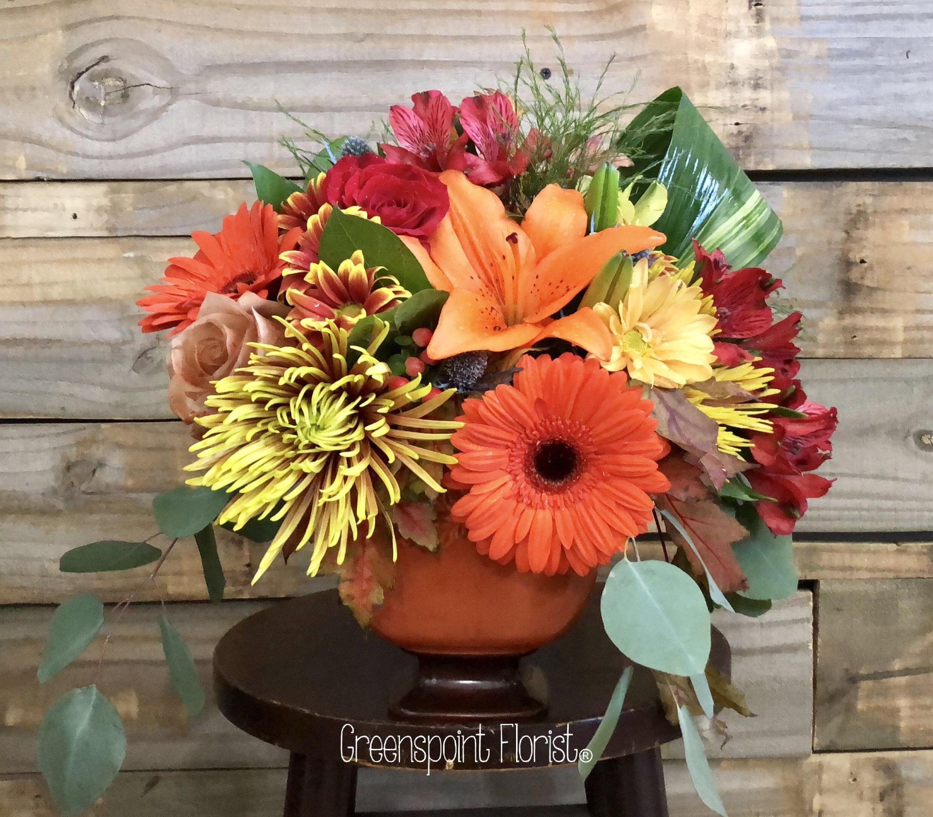 Fall Delight. $74.99