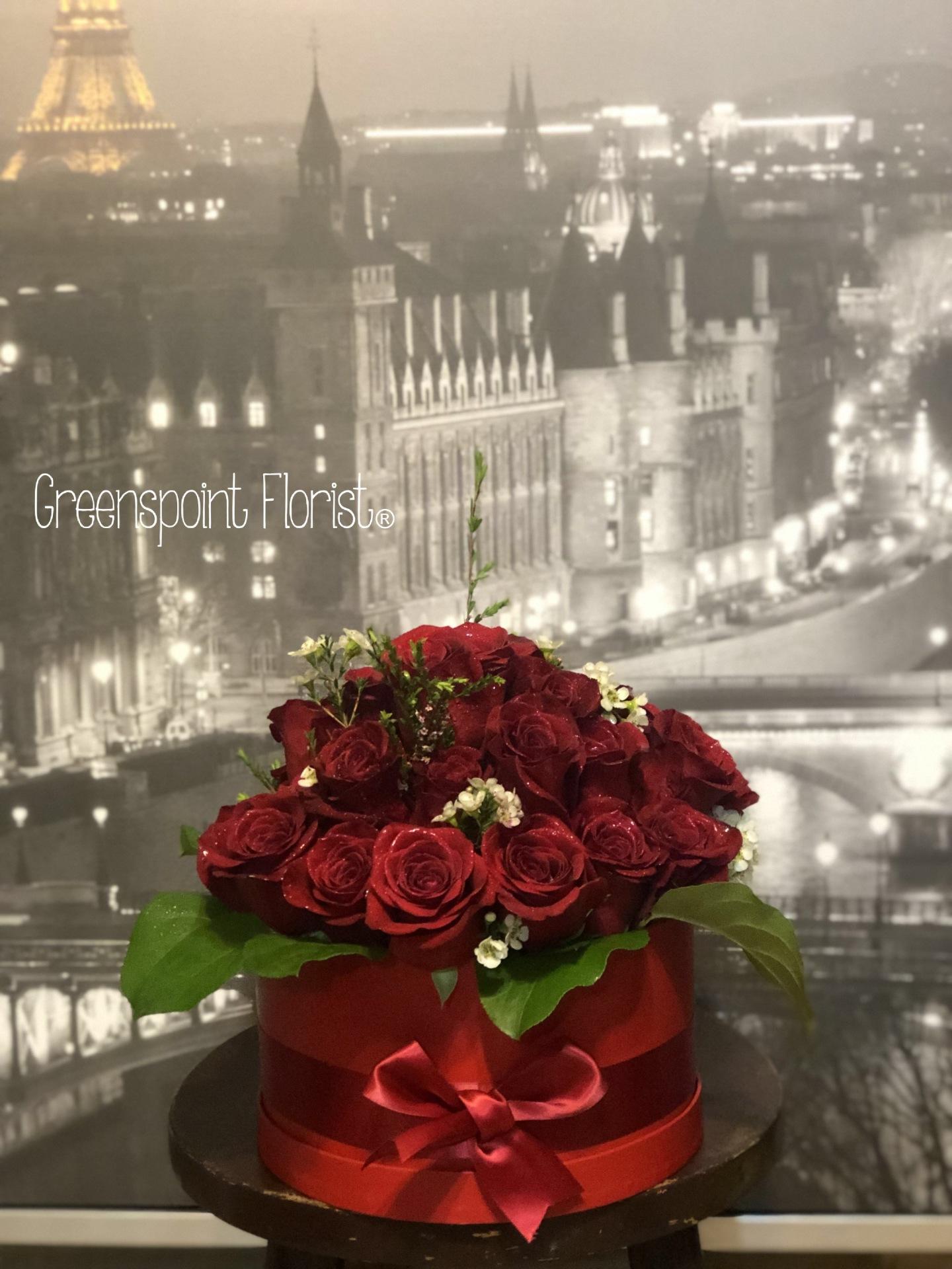 GP-190. 36 Roses. $189.99