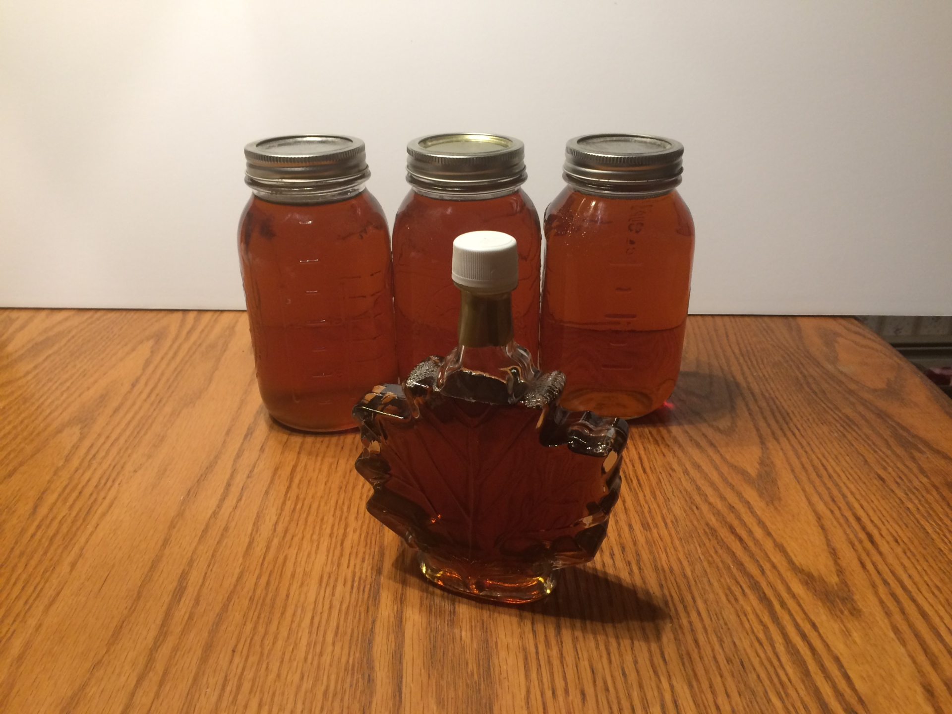 Natural Sweet: Making Maple Syrup