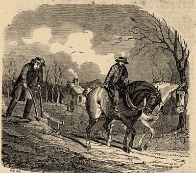 If the grid goes down, what would you do for work? 5 lessons from 1810