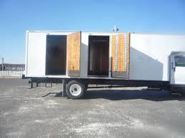 Multiple loading doors