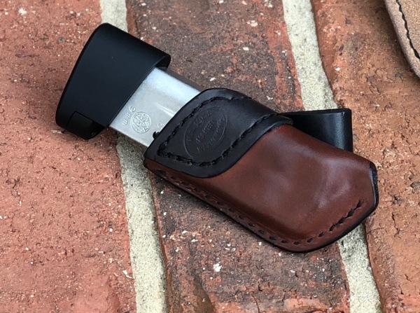 Custom Mag Pouchs