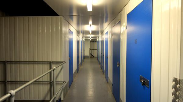 mid cornwall storage space