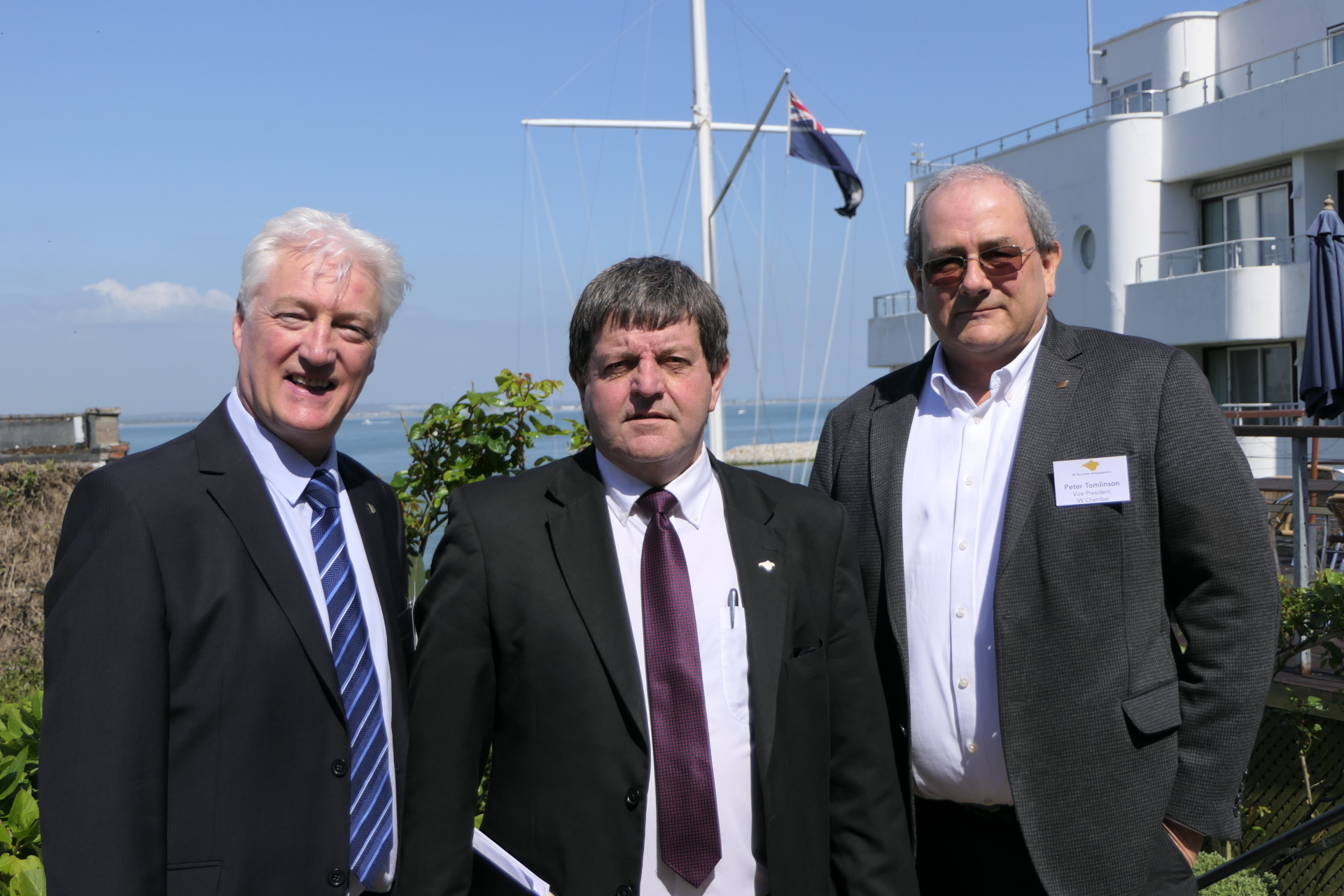 Island Ambassadors to drive investment and economic growth